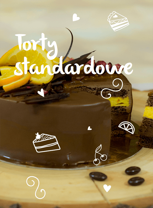 Torty Standardowe