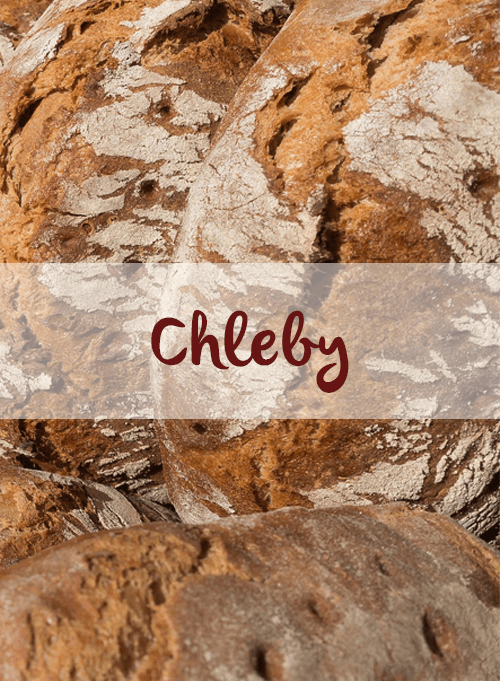 Chleby